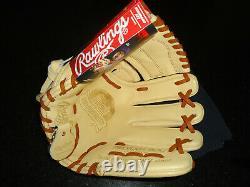 Rawlings Pro Preferred Pros205-9cc Baseball Glove 11.75 Rh $359.99