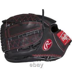 Rawlings Pro Preferred Pros206-12b Baseball Glove 12 Lh $359.99