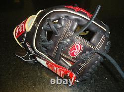 Rawlings Pro Preferred Pros312-2cb Baseball Glove 11.25 Rh $379.99