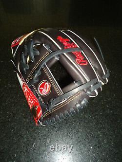 Rawlings Pro Preferred Pros314-2cb Baseball Glove 11.5 Rh $379.99