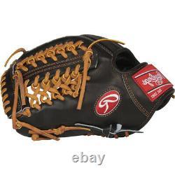 Rawlings Pro Preferred Trapeze baseball glove LHT 11.75 PROS205-4CBT Infielder