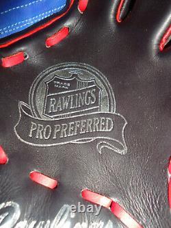 Rawlings Pro Shop Custom Pro Preferred Pros200-12 Glove 12 Rh $479.99