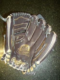 Rawlings Pro Shop Custom Pro Preferred Pros316-dp2 Glove 12 Rh $479.99