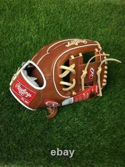 Rawlings Pros314-2br 11.5 Pro Preferred Glove