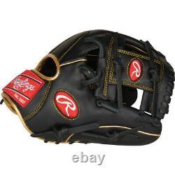 Rawlings R9 Series 11.5 Pro I Web Infield Model Baseball Glove