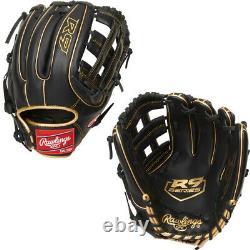 Rawlings R9 Series Pro H Web 11.75 Infield Model Baseball Glove