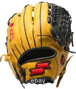 SSK S16200GN 12 Select Professional Series Infield/Pitcher Baseball Glove