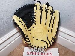 Ua Under Armour Genuine Pro 11.75 Infield Baseball Glove, Gp-1175mt, Nwt, Rht