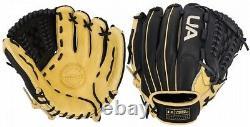 Under Armour UAFGGP-1200DS 12 Genuine Pro Baseball Glove Pitcher / Infield