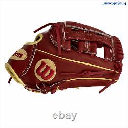 WILSON A2000 11.5 Infield Baseball Glove RHT PRO-STOCK PP05 New