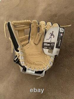 Wilson A2000 11.5 Baseball Glove Pro Stock Brand New 2021 Infield