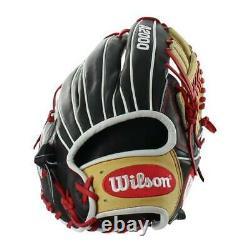 Wilson A2000 1785 Pro Stock Baseball Glove 11.75 Infield WTA20RB181785