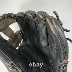 Wilson A2000 1788 Pro Stock 11.25 Black/Gray RHT Baseball Glove