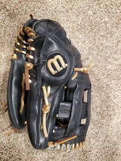 Wilson A2000 D5 Pro Issue 12
