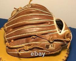 Wilson A2000 Pro Stock 1786 Baseball Glove Mitt RHT 11.5 I-Web WTA20RB171786