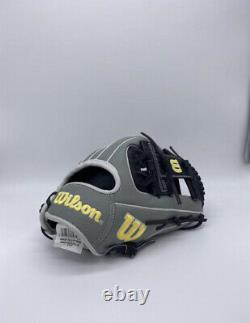 Wilson A2000 RH 1786 Baseball Glove, 11.5, New, NWT Pro P, Hoh A2K Pro Leather