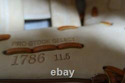 Wilson A2K 11.5 Baseball Glove NWOT RHT Model 1786 Pro Stock Select ABU Japan
