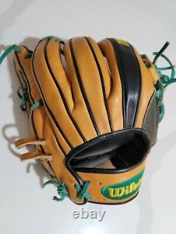 Wilson A2K MC26 GM 11.75 Infield Glove Pro-Stock Matt Chapman Game Model RHT