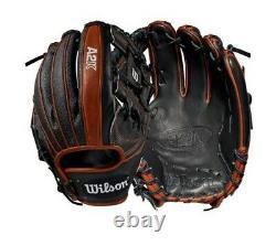 Wilson A2k 1787ss 11.75 Baseball Rht Pro Japan Superskin Guaranteed Authentic