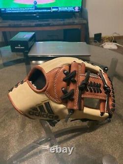 Adidas Eqt Pro Series 11.5 Rht Middle/corner Infield Baseball Glove- Jamais Utilisé