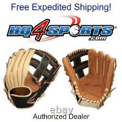 Collection Professionnelle Easton Hybrid Pch-c32 11.75 Gants De Baseball Pour Adultes Infield
