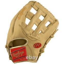Custom Rawlings Heart Of The Hide 11.75 Gants De Baseball Intérieurs Pro205 Rggc