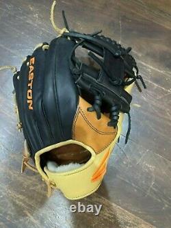 Easton Pro Collection D32ab Alex Bergman Bad A Infield Baseball Glove 11.75