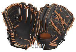 Gamme Professionnelle Easton Hybrid 12 Gants De Baseball Infield Pch-d45