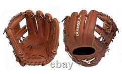 Gant De Baseball Mizuno Gge4br Rht Global Elite 11.5 Pro Infield
