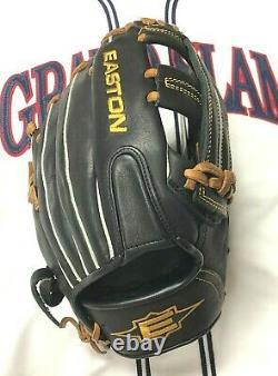 Gants De Baseball D'easton Pro Kip Ppk Série Ppk612bt 11.75 T.n.-o.