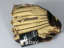 Gants De Baseball Mizuno Gcp66s3 Classic Pro Soft Infield 11,5 Rht