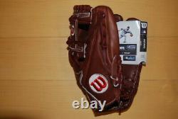 Grs-2018-87 Wilson Wta2rb1787 A2000 1787 Gant De Baseball Professionnel 11,75