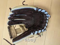 Grs-939 Wilson Rht 11.5 Gants Professionnels De Baseball Infield A2000 1786 Nwot
