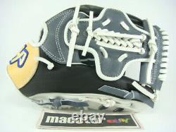 Japon Hatakeyama Ordre Suprême 12 Infield Baseball / Softball Gants Pro Rht 3b
