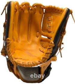 Lht Lefty Ssk S16300ss1l 12 Premier Pro Pitcher / Gant Infield Baseball