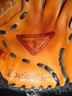 Louisville Slugger Tpx Pro Flare Fl1200c Gant De Baseball 12 Rh $219.99