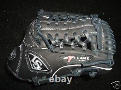 Louisville Slugger Tpx Pro Flare Pf14-bk115 Gant De Baseball 11,5 Rh $219.99