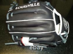 Louisville Slugger Tpx Pro Flare Pfrb18115ac Gants De Baseball 11,5 Rh 219,99 $