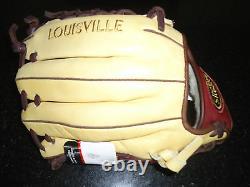 Louisville Slugger Tpx Pro Flare Pfrc6a1175 Gant De Baseball 11,75 Rh 219,99 $