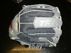 Louisville Tpx Pro Flare Silver Slugger Fl1151ss Gant De Basebal 11,5 Lh 229,99 $