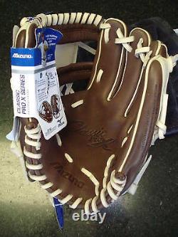 Mizuno Classic Pro X Gants De Baseball Gcp47x 11,25 Rm 209,99 $