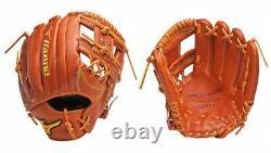Mizuno Gmp500 Rht 11.75 Gant De Baseball Pro Limited