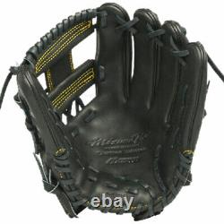 Mizuno Gmp500axbk Rht 11.75 Gant De Baseball Pro Limited