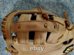 Mizuno Pro Glove Limited Edition Mzp30 Made In Japan Left Deer Skin Pat Us