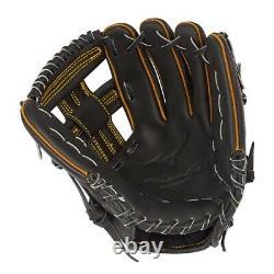 Mizuno Pro Gmp2bk-600rrg Tatis 11.75 Gants De Baseball Infield