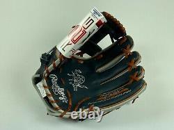 New Rawlings Heart Of The Hide R2g Pro Gants De Baseball Infield 11,5 Hoh Tno