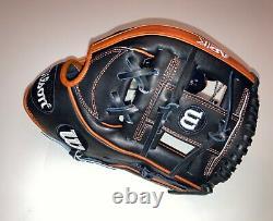 New Wilson A2k 1787s 11.75 Gant De Baseball Rht A2000 Hoh Pro Preferred Japon