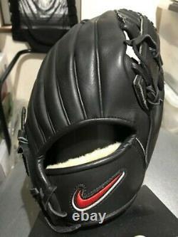 Nike Baseball Diamond Pro 1175j Gant Infield Pour Adulte Utilisé Du Japon