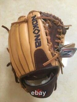 Nokona Baseball Glove Pro Line Series Pl-1150m / L 11.5 Piège Modifié Rht T.n.-o.