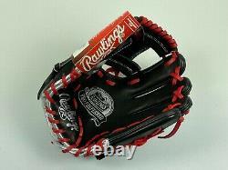 Nouveau! 2021 Rawlings Francisco Lindor Pro Gants De Baseball Infield Préférés 11.75